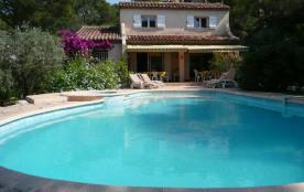 Villa à SAINT RAPHAEL