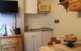 Appartement 1 pièces 4 personnes (708)