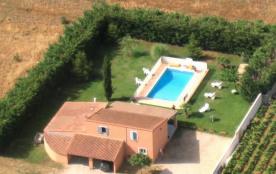 Villa à PERNES LES FONTAINES