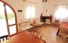 Studio pour 4 personnes à Costa Rei