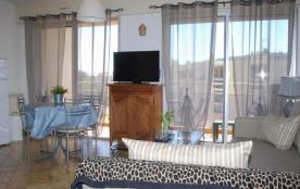 Apartment à SANARY SUR MER