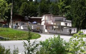 Appartement pour 2 personnes à Wiesing