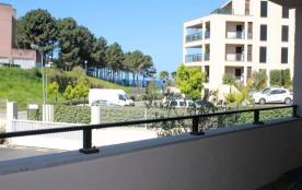 FR-1-61-221 - PORTICCIO - Appartement de standing à 2 pas de la plage