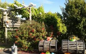 cour et jardins