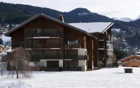 Location saisonnière Duplex 46m² - SAINT JEAN DE SIXT - Centre-ville (74).