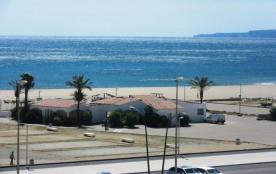 Location saisonnière Appartement Empuriabrava Front De Mer.