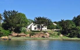 Detached House à PERROS GUIREC