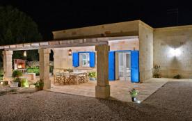 Maison pour 4 personnes à San Vito Dei Normanni