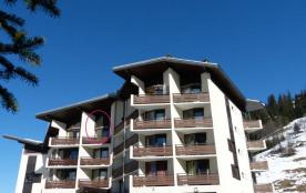 Aravis 1500 / appartement n° 18 classement 3*** / 6 personnes.