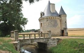 Gîtes de France La Tourette.