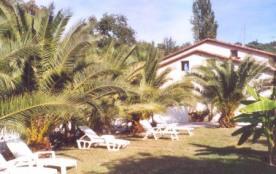Location d'appartement/villa / gites meublés à Saint-Paul-de-Vence-Classé. 2**