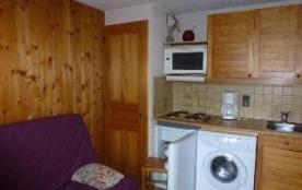 Appartement 2 pièces 4-6 personnes (A6)