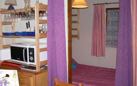 Appartement pour 1 personnes à Abondance
