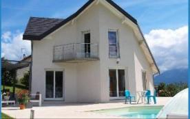 Villa à LE BOURGET DU LAC