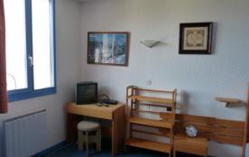 Appartement Soldanelles A 401