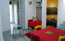 Maison pour 4 pers. avec parking privé, Saint-Hilaire-de-Riez