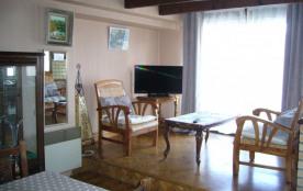 Maison labellisée 2 étoiles sur le port de peche de Guilvinec pour 2 personnes à 500 m de la plage