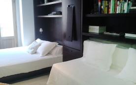 Appartement pour 1 personnes à Madrid