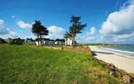 Résidence Domaine des Roches Jaunes - 2 pièces 4 pers. côté mer