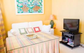 Appartement pour 3 personnes à Málaga