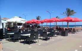 CAFES ET RESTAURANTS DE PLAGE TOUT PRES