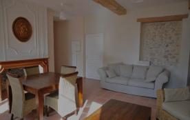 Appartement Vacance - Suite 4 personnes | Bastides d'Albret 3*