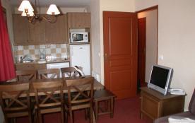 Appartement 2/3 pièces 6/7 personnes