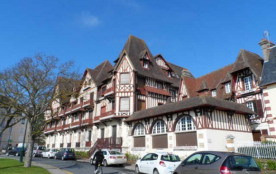 NORMANDY HOME - Cabourg