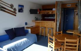 Appartement 2 pièces 5 personnes (124)