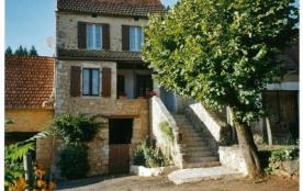 maison dans petit village calme - Cénac et Saint Julien