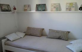 chambre n°2 lit gigogne