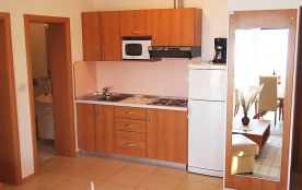 Appartement pour 3 personnes à Rab/Kampor
