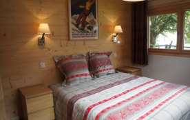 Chalet 3 chambres