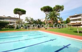 Location appartement à Calella de Palafrugell  - location vacances piscine | cl