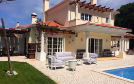 Villa à Praia D'El Rey