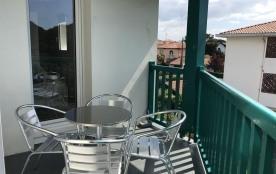 FR-1-0-385 - Appartement le club 21 : vacances au calme avec piscine et balcon