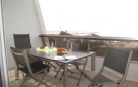 Résidence Marina 6 - Appartement 2 pièces de 46 m² environ pour 5 personnes situé à 100 m de la p...