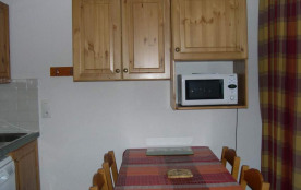Appartement Gentianes 305
