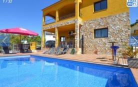 Villa CV TET