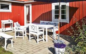 Maison pour 4 personnes à Sölvesborg