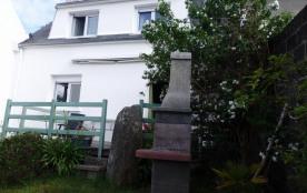Detached House à DOUARNENEZ