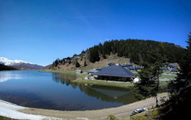 Appartement Studio bord de lac Payolle Toutes Saisons semaine, courts séjours