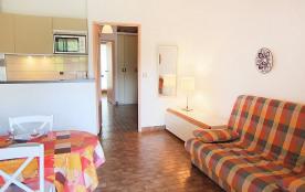 Appartement pour 2 personnes à Saint Cyprien