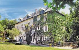Dampierre sur Loire
