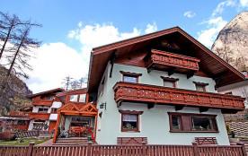 Maison pour 7 personnes à Umhausen