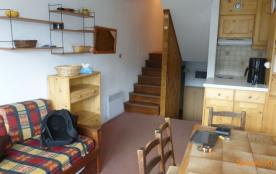 Appartement Brelin - Challe 730