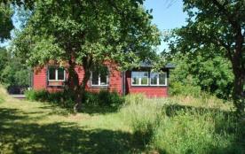 Maison pour 5 personnes à Nynäshamn
