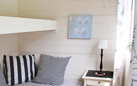 Maison pour 5 personnes à Søndeled