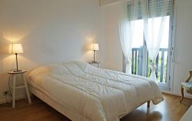 Appartement pour 5 personnes à Deauville-Trouville