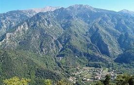 a Casteil les chalets Quazemi locations de vacance meublé de tourisme - Casteil